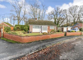 2 bed detached bungalow for sale in Stragwyne Close, North Baddesley, Southampton, Hampshire SO52