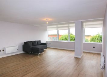 Thumbnail 1 bed flat to rent in Kirkdale House, Kirkdale Road, Leytonstone, London