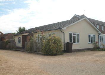 Thumbnail 3 bed detached bungalow for sale in Petteridge Lane, Matfield, Tonbridge, Kent