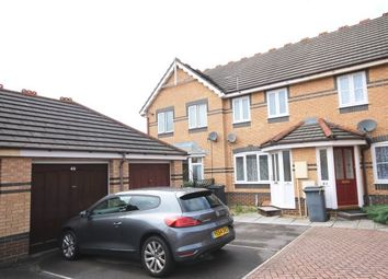 Thumbnail Property to rent in Rosemary Close, Bradley Stoke, Bristol