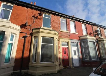 3 bed property for sale in Kent Road, Blackpool FY1