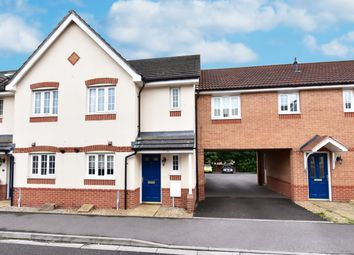 Thumbnail 3 bed end terrace house for sale in Percivale Road, Yeovil