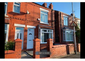 Thumbnail 2 bedroom semi-detached house to rent in Beech Road, Stockport