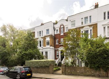 Thumbnail 3 bedroom flat for sale in St Nicholas Mansions, 6-8 Trinity Crescent, London