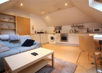 Thumbnail 1 bed flat to rent in Broad Quay, Bristol, Somerset