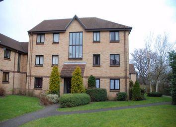 1 bed flat for sale in Bentley Way, Weston Road, Norwich NR6
