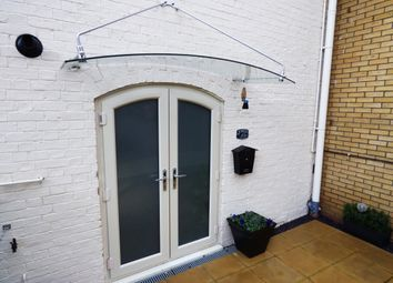 Thumbnail 2 bedroom flat for sale in High Street, Spaldwick