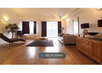 4 bed semi-detached house to rent in Three Colt Street, London E14