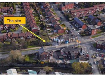 Thumbnail Land for sale in Grosvenor Gardens, High Street, Stalybridge