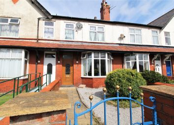 Thumbnail 4 bed terraced house for sale in Kilnhouse Lane, Lytham St Annes, Lancashire