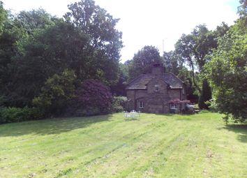 Thumbnail 3 bedroom detached house to rent in Benscliffe Road, Ulverscroft
