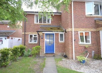 Thumbnail 2 bed end terrace house to rent in Little Copse Chase, Chineham, Basingstoke
