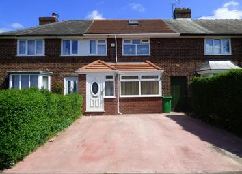 Thumbnail 3 bed terraced house for sale in Spark Road, Manchester, Greater Manchester