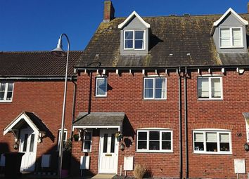 4 bed terraced house for sale in Meadow Place, St. Georges, Weston-Super-Mare BS22