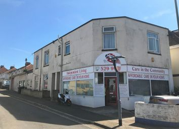 Thumbnail Commercial property for sale in Seaway Road, Paignton