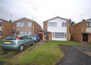 Thumbnail 3 bed detached house for sale in Tillingham, Southminster, Essex