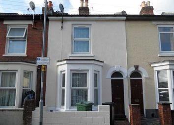 2 bed terraced house to rent in Margate Road, Southsea PO5
