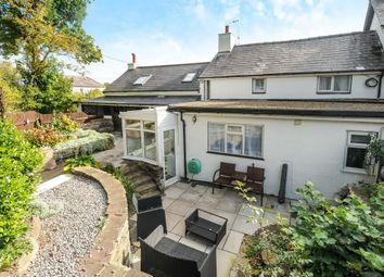 Thumbnail 2 bed cottage for sale in 1 Tai'r Bull Cottage, Libanus Brecon