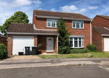 Thumbnail 4 bed property to rent in Bowerhill, Melksham