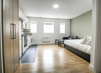 Thumbnail Studio to rent in Piccadilly Court, York, North Yorkshire