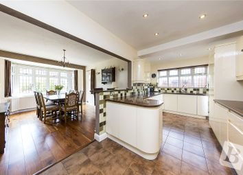 4 bed detached house for sale in Links Avenue, Gidea Park RM2