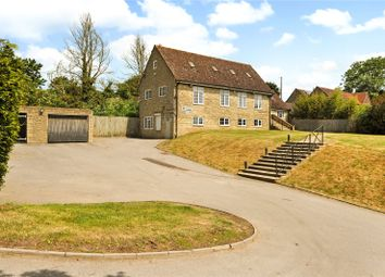 Thumbnail 4 bed detached house for sale in Trowbridge Road, Seend, Wiltshire
