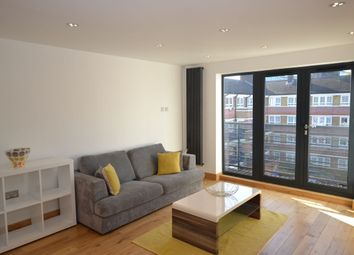 Thumbnail 1 bed flat for sale in Decima Street, London