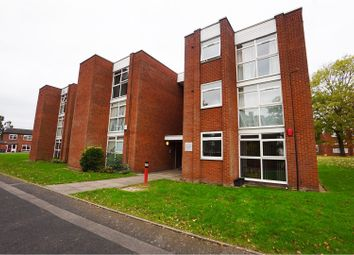 Thumbnail 2 bed flat for sale in 28 Berryfields Road, Sutton Coldfield