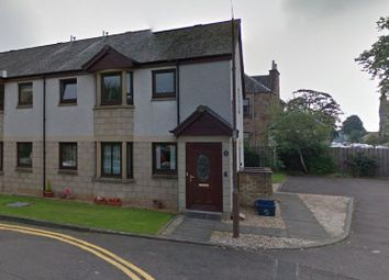 Thumbnail 2 bed flat to rent in Queens Lane, Bridge Of Allan, Stirling