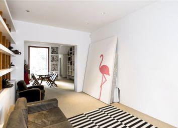 Thumbnail 2 bedroom maisonette for sale in Powis Square, London