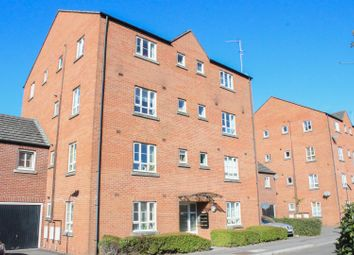 Thumbnail 1 bed flat for sale in Ffordd Ty Unnos, Heath, Cardiff