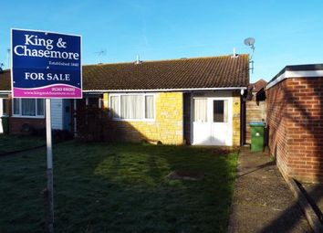 Thumbnail 2 bed bungalow for sale in Westfield, North Bersted, Bognor Regis, West Sussex