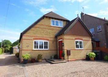 Thumbnail 3 bed detached house for sale in Woodmansterne Street, Banstead