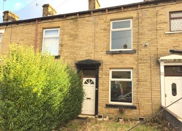 Thumbnail 2 bed terraced house to rent in Silverdale Road, Bradford