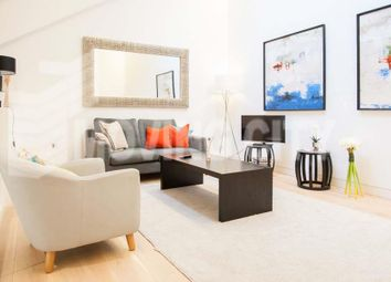 Thumbnail 3 bedroom flat for sale in Penthouse, Abbey Road
