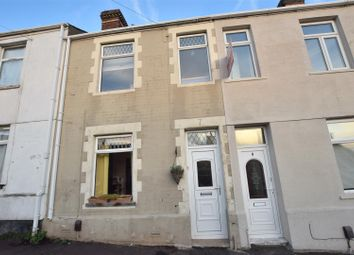 Thumbnail 2 bed terraced house for sale in Henry Street, Barry