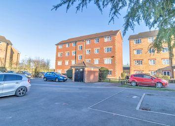 Thumbnail 2 bed flat for sale in Colthurst Gardens, Hoddesdon