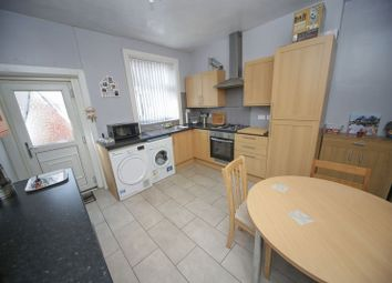 2 bed terraced house for sale in Grange Street, Accrington BB5