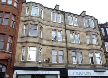 Thumbnail 1 bed flat for sale in New Street, Paisley, Renfrewshire