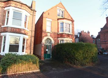 Thumbnail 6 bed detached house to rent in Devonshire Promenade, Nottingham