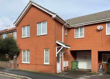 Thumbnail 3 bed semi-detached house for sale in Mordaunt Road, Inner Avenue, Southampton