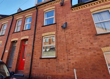 Thumbnail 4 bed terraced house for sale in Edgehill Road, Aberystwyth, Ceredigion