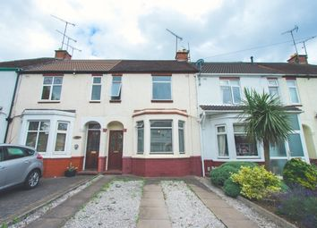 Thumbnail 2 bed terraced house to rent in Telfer Road, Radford
