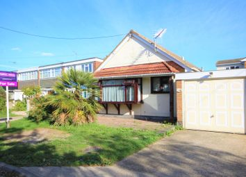 Thumbnail 2 bed detached bungalow for sale in Wilrich Avenue, Canvey Island