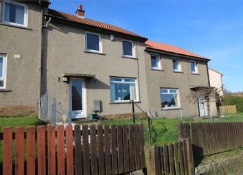 Thumbnail 2 bed terraced house for sale in Benarty Street, Kirkcaldy, Fife
