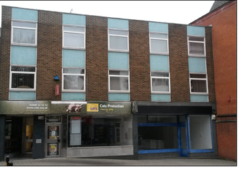 Thumbnail Retail premises to let in Regent Circus, Swindon
