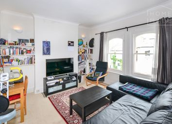 Thumbnail 2 bed flat to rent in B Salcott Road, London, London