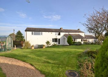 Thumbnail 4 bed detached house for sale in Boarded Barn Farm, Blue Stone Lane, Mawdesley