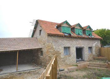 Winterbourne Abbas, Dorchester DT2. 3 bed detached house for sale