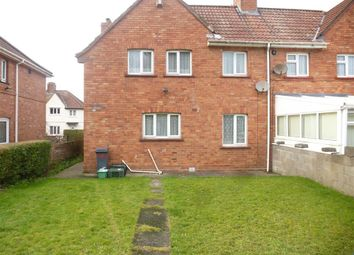 Thumbnail 3 bedroom property to rent in Lake Road, Westbury-On-Trym, Bristol